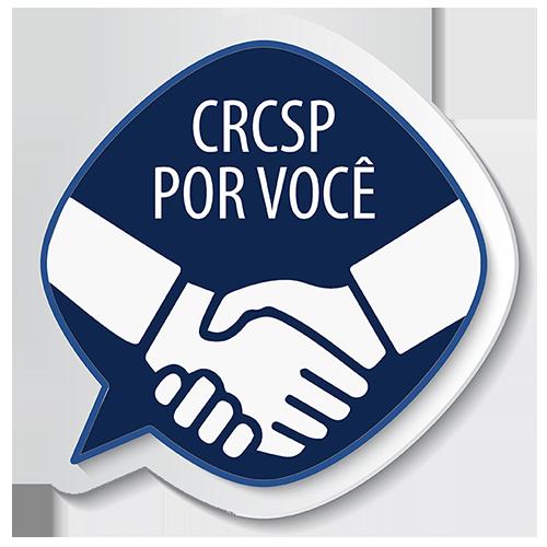 CRC SP promove a campanha CRCSP Por Você